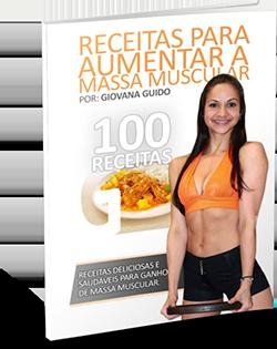 Receitas Para Aumentar a Massa Muscular